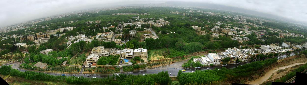 شیراز فان