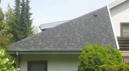 سقف شیب دار