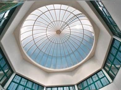 سقف نورگیر