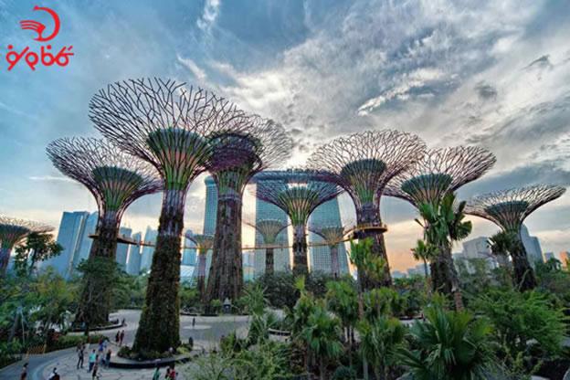قیمت تور سنگاپور