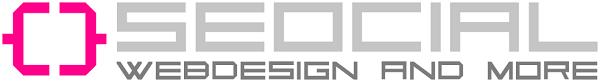 طراحی سایت سئوشیال