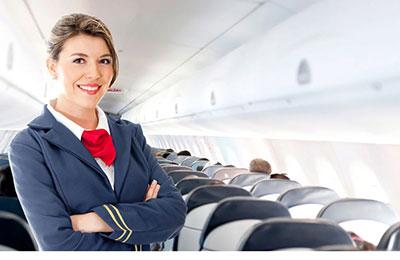 خدمات پرواز