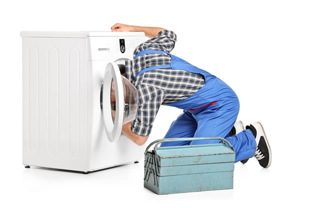 تعمیرات لباسشویی