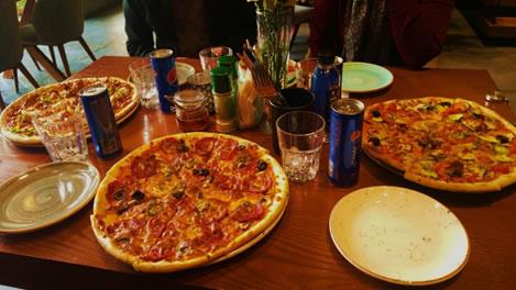 بهترین رستوران شیراز