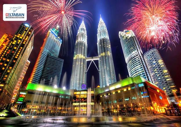 تور مالزی