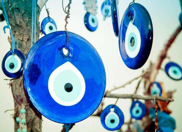 چشم و نظر