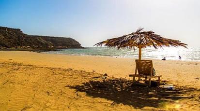 ساحل ایران